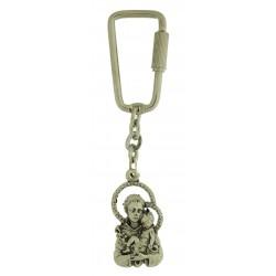 key ring  St Anthony