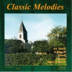 CD - Classic Melodies I