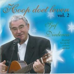 CD - Hoop doet leven - Vol 2