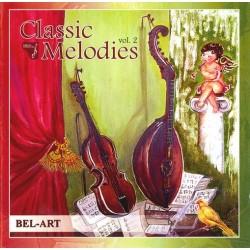 CD - Classic Melodies II