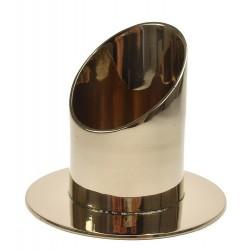 Candle holder Diam 6 Cm Met...