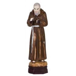 Statue 20 Cm - P Pio -...