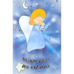 Booklet  Rosary for Children