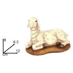Mouton - 12 X 8 cm