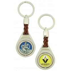 key ring  RENAULT / St...