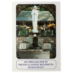Carte Postale     Banneux...