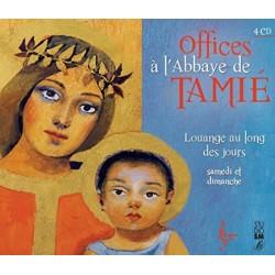 CD - Offices à l'Abbaye de...