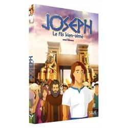 Dvd - Joseph, Le Fils...
