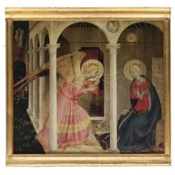 Annunciation Altarpiece Fra...