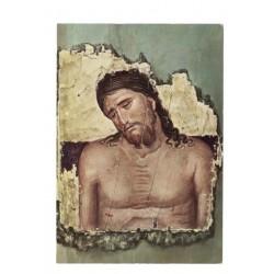 Postcard Christ
