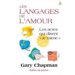 Les Langages De L'amour -...