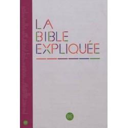 Bible Expliquee...