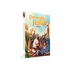 Dvd - L'incroyable Histoire...