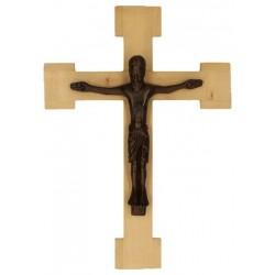 Christ De Louvain Resine...