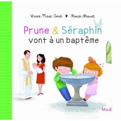 Prune Et Séraphin Vont À Un...