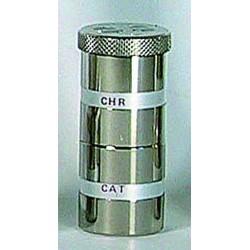 Set/benediction Chr + Cat