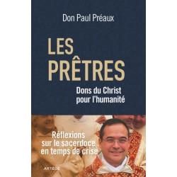 Les prêtres - Don du Christ...