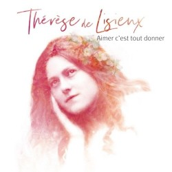 Cd - Therese De Lisieux -...