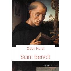 Saint Benoit - Biographie