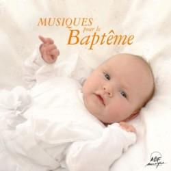 CD - Musiques Pour Le Bapteme