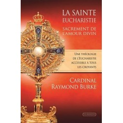 La Sainte Eucharistie,...
