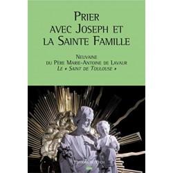 Prier Avec Joseph Et La...