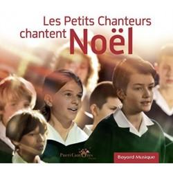 Cd - Les Petits Chanteurs...
