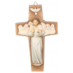 wall cross for a 20 cm...