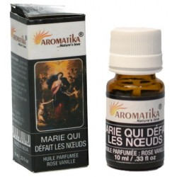 Oil 10ml Perfumed  our Lady...