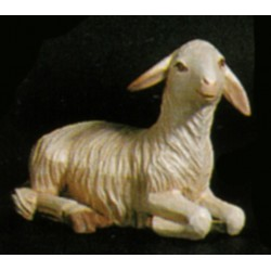Sheepskin Coat Fiberglass...