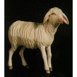 Mouton Debout Fibre De...