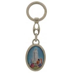 Porte-Clefs - Appar. Fatima