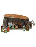 BEL-ART S.A. - Houses + figurines